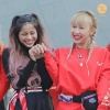 [Z-Girls] Z-Stars Sinchon Busking 200131 A very special Tuesday treat for our very special GalaxZ 😁