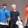 [200218] Kore saatine göre TREI'nin 1. Yıldönümüne girmiş bulunuyoruz!! Bu üç yetenekli oğlanı yeni hayallerinde desteklemeyi unutmayın~💕 Tagları kullanarak tweet atabilirsiniz