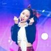 Son Naeun's update : 200201 Pink World YOS 🎀