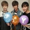 이제 난 틀리지 않다! 오늘은 우리 뽀이들의 3200일 기념일이다!♡ 우리 뽀이들 3200데뷔 일 축하하오!♡