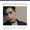 [📄] 27/02/2020   Bambam de GOT7 sigue reinando como mejor modelo publicitario de Tailandia.