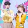 [📷]200228 ภาพ 🎙MC ทั้ง 3 จากรายการ MBC Music Core วันที่ 22 กุมภาพันธ์ ที่ผ่านมาค่ะ 🤗 📷 ☞