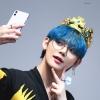 (yeonjun update)191103 목동 코바코 팬싸 연준이 셀카타임 너무 소중해 TXT_members