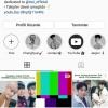 [200309] Instagram hesabımız kısa sürede +100 takipçiye ulaştı! Çok teşekkür ederiz! Hâlâ takip etmeyenler için şuraya link bırakıyoruz→ 🔗: …