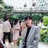 200308 Kyungjin's Instagram post.