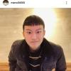 "200310 Marco IG update ""Be careful not to catch Corona Virus."" + Euijin liked the post."