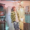 200320 Hongki 'D-394' 「LEE HONG GI 2020-2021 Calendar & Diary BOX」