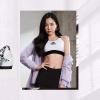 "Apink ซนนาอึน จากเว็บไซต์ของ ""Adidas Korea"" …"