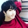 [141016] Instagram de Choi Buen trabajo hoy también~^^ Vamos a comer bien, buenas noches~😄 <Puede haber errores en la traducción>