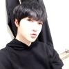 [171016] Instagram de Choi ~^^ El tiempo se está volviendo frío así que ¡¡¡tened cuidado de no resfriaros!!! <Puede haber errores en la traducción>