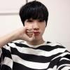 [151016] Instagram de Choi Gracias hoy también💕 Buenas noches AndU <Puede haber errores en la traducción>