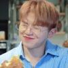 200321 [IF] 세븐틴의 햄식대첩 보정 이지훈 ㄱㅇㅇ,,ㅜㅜ