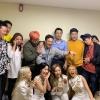 [200322 hyunkee_director7 : IG POST] 📸 รูปสาว ๆ ที่ 4 Seasons 4 Colors <F/W > Concert เมื่อเมษายน 2019 ค่ะ 🔗 …