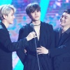171202 Melon Music Award - BAEKHYUN CHEN & KAI