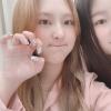 200323 Jungwoo with Seungeun Update