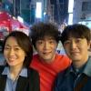 "@ ""Midnight Snack Couple"" shooting location kim_seung_soo71 IG 200324"