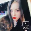 I need 191124 Jinsoul selfie