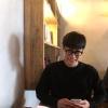 [IG] 200329 - Post de la cuenta de Hyunkyu