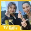 -YOUTUBE | 02.04.2020 TV DAILY ( ) ha pubblicato una intervista alle , nel loro canale YT in versione selfie !! 🔗