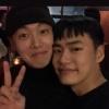 [IG] 200401 - Historias de la cuenta de Hyunkyu