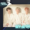 200402 Arirang Radio LEX MUSIC ACCESS VIP ACCESS - (마이스트) cut 🔗