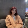 "[200406] Yulhee Instagram update ""So Today is?"""