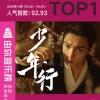 [WEIBO] 200406 UNI Chart Weibo update with …