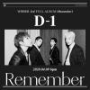 [IG] 200408 winnercity photo update [✨D-1✨] 3rd FULL ALBUM 'Remember' ➡️ …