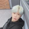 TWITTER MYst_member - 200403 🇫🇷 [KEONWOO] Jeter soudainement des photos et s'en fuir ❤️ _____ © MYSTfrance
