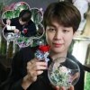 🌸 Run BTS! ep.99 Yoongi & Jimin - 200407 ▸ like se gostar╎like if u enjoy ▸ rt/print se salvar╎rt/print if u save