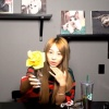 HYOLYN Youtube LIVE 08/04/2020 (2)