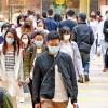 籲市民有心理準備 許樹昌: 200409 (若香港連續28日沒有本地感染個案,表示疫情受控;若本地個案每日維持單位數,亦沒有源頭不明的爆發,維持下跌趨勢約一周後,可考慮逐步復工及復課…)
