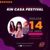 Instagram- 200411 - Official ✨ 14/15 de abril✨ ¡Todo el mundo! Tenemos un concierto en vivo de KIN CASA en el canal sudamericano de K-pop. Tendremos un festival en vivo y te daremos la oportunidad de ¡Ya voy! ❤️ 9:30 a.m., hora de Corea, el día 15. 9:30 pm. +
