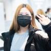 [HQ] 200301 옐로비 - 소예♡ - 7 일본출국 하네다공항 HND 😃😉👋🏻✈︎ ( )