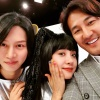 [PICS] 200421 hanjungsoo IG Update with Kim Heechul and Kim Minah😍💙 (Part 1)