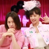 [PICS] 200422 kbsn_official IG Update with Kim Heechul, Kim Minah, and Clon!!😍💙 Clon will be the guest for this episode!!👏👏
