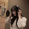200327 Raina - '앤(Ann)' recording behind [1]