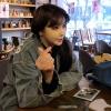 [박봄] 200324 생일 카페이벤트_칼디커피💚