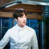 "200428 [ رسـمي ] تحديثات جديدة لـ جونغ ايل وو لأجل دراما "" Midnight Snack Couple "" . -"