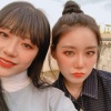 (200503) fancafe update with Jeewon