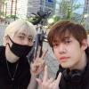 [IG] 030520 Junyoung atualizou o Instagram com o Jihun