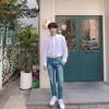 [Instagram] 200503 uni.stylist__'s posts of Hwarang & Jaehan ✨ … ✨ …