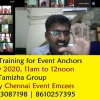 for on 07th May 2020, 11am to 12noon Event Anchors / can learn these games to conduct in their virtual events. Pls fill in the … Contact: 9003087198 | 8610257395