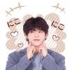 [200505] Japan Official LINE Update SEVENTEEN Big Voice Stickers 🔗 … © pic : svt__tora