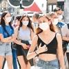 疫情回落 99%港人 成關鍵 200506 (經歷「 均提高,今次疫情中,多達九成九港人戴口罩