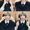 [200506] 오늘의 캡쳐타임~ 우리 탱탱이 정말 너무 귀엽더라구요 😆 오늘 수고하셨습니다 🤪 Today's capture time~ Our Taeyoung is soo cutee!! 😝