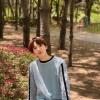 [Instagram] 200507 uni.stylist__'s posts of Donggyu & Hwarang ✨ … ✨ …