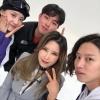[PICS] 200508 bumkle IG Update with Kim Heechul and Kim Minah😍💙💜