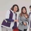 [PIC] 200508 jinju_0704 IG Update with Kim Heechul and Kim Minah😍💙💜