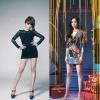 [200513] The Beauty Legs😍 Park Bom Son Na Eun 박봄 손나은 2NE1 APINK